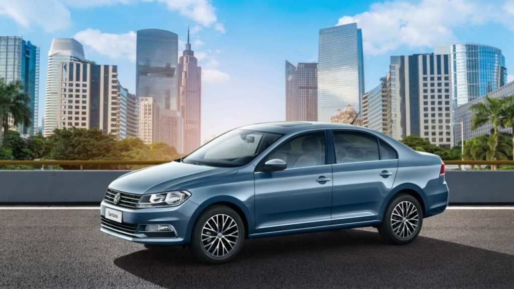 35 Best Review Volkswagen Santana 2019 Review with Volkswagen Santana 2019