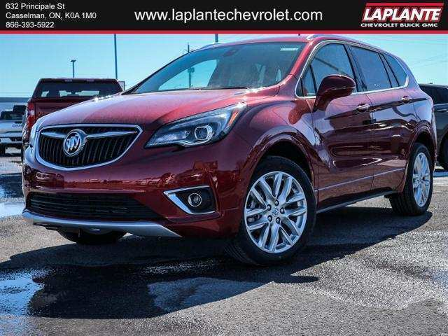 35 Concept of Best 2019 Buick Envision For Sale Spesification Concept with Best 2019 Buick Envision For Sale Spesification