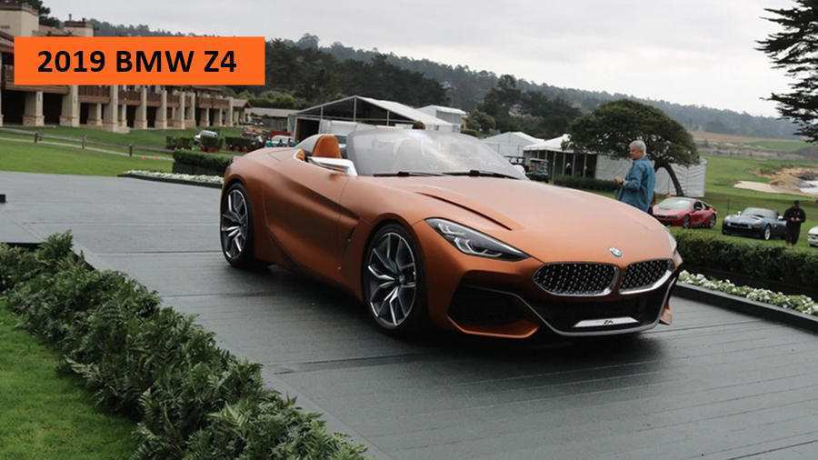 35 Concept of Bmw 2019 Z4 Price Price And Release Date Price and Review with Bmw 2019 Z4 Price Price And Release Date