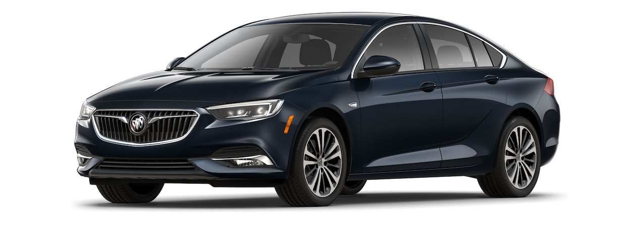 35 Concept of New 2019 Buick Regal Hybrid Price And Release Date Pricing with New 2019 Buick Regal Hybrid Price And Release Date