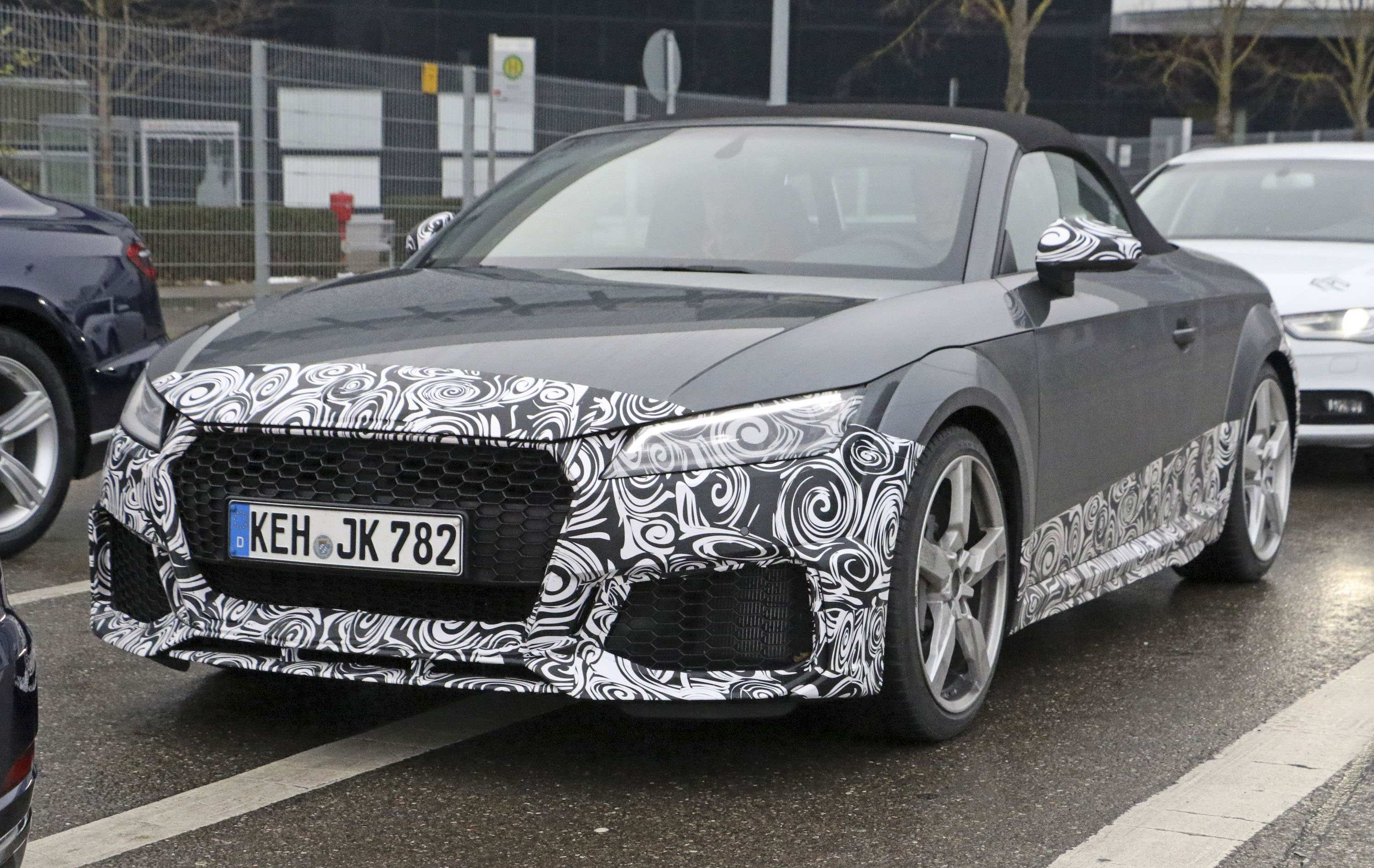 35 Concept of New Audi Tt Rs Plus 2019 Price And Review First Drive by New Audi Tt Rs Plus 2019 Price And Review