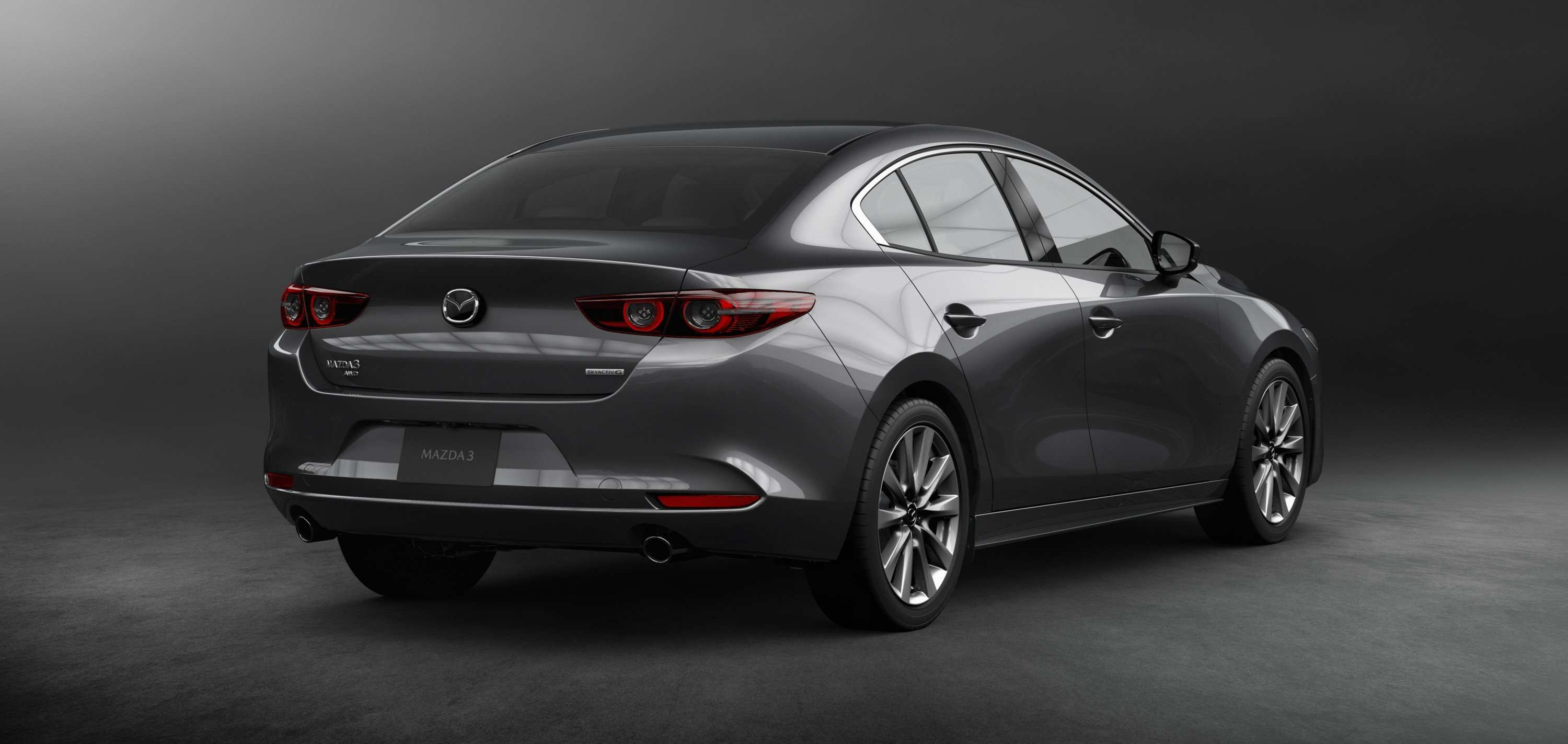 35 Concept of The Mazda 3 2019 Debut Exterior Ratings by The Mazda 3 2019 Debut Exterior