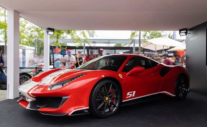 35 Concept of The Moto Ferrari 2019 Specs And Review Spesification by The Moto Ferrari 2019 Specs And Review
