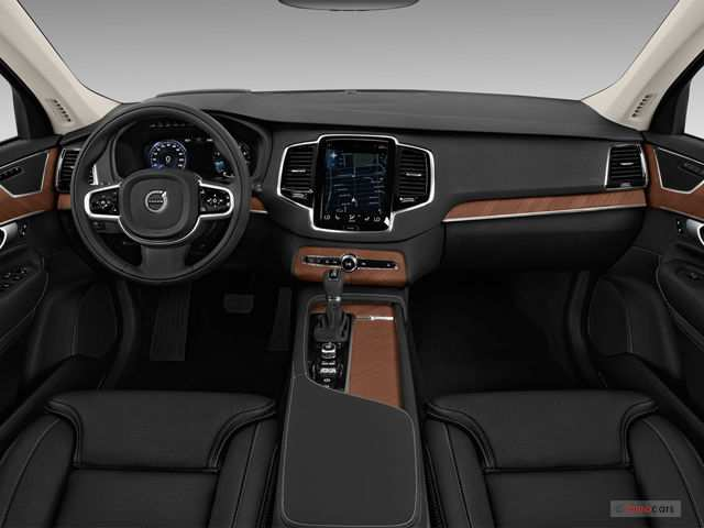 35 Concept of Volvo Xc90 2019 Interior Price by Volvo Xc90 2019 Interior