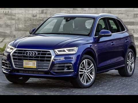 35 Gallery of Best Audi Q5 2019 Release Date Release Date And Specs Overview for Best Audi Q5 2019 Release Date Release Date And Specs