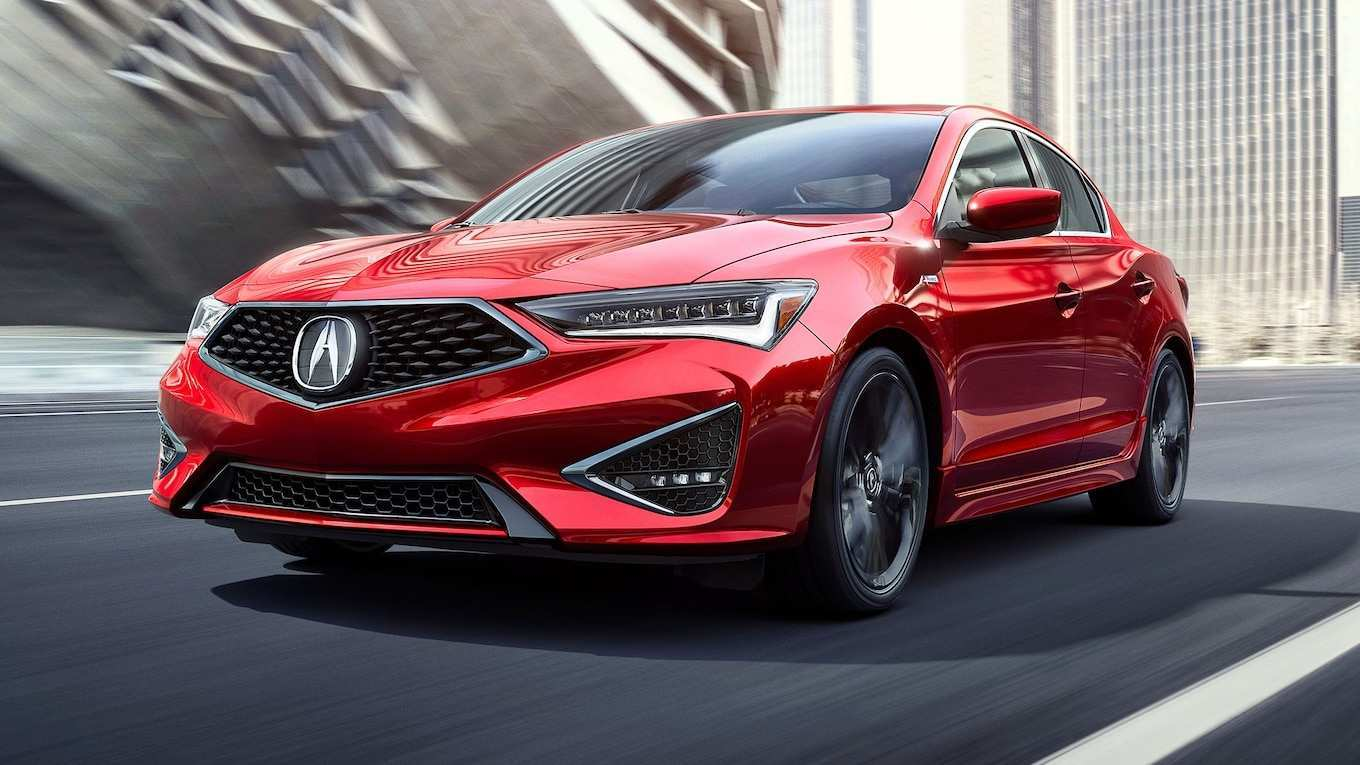 35 Gallery of The Acura New Models 2019 Interior Exterior And Review Model for The Acura New Models 2019 Interior Exterior And Review