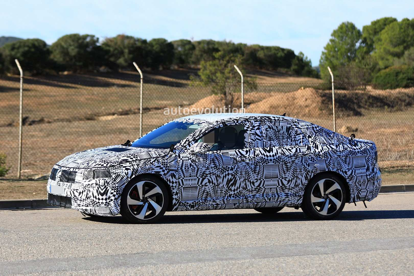 35 Gallery of Volkswagen Jetta 2019 Used Spy Shoot Interior by Volkswagen Jetta 2019 Used Spy Shoot