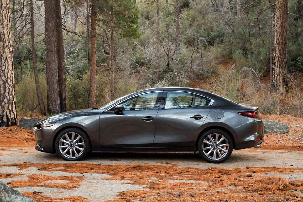 35 Gallery of Xe Mazda 3 2019 Price and Review by Xe Mazda 3 2019