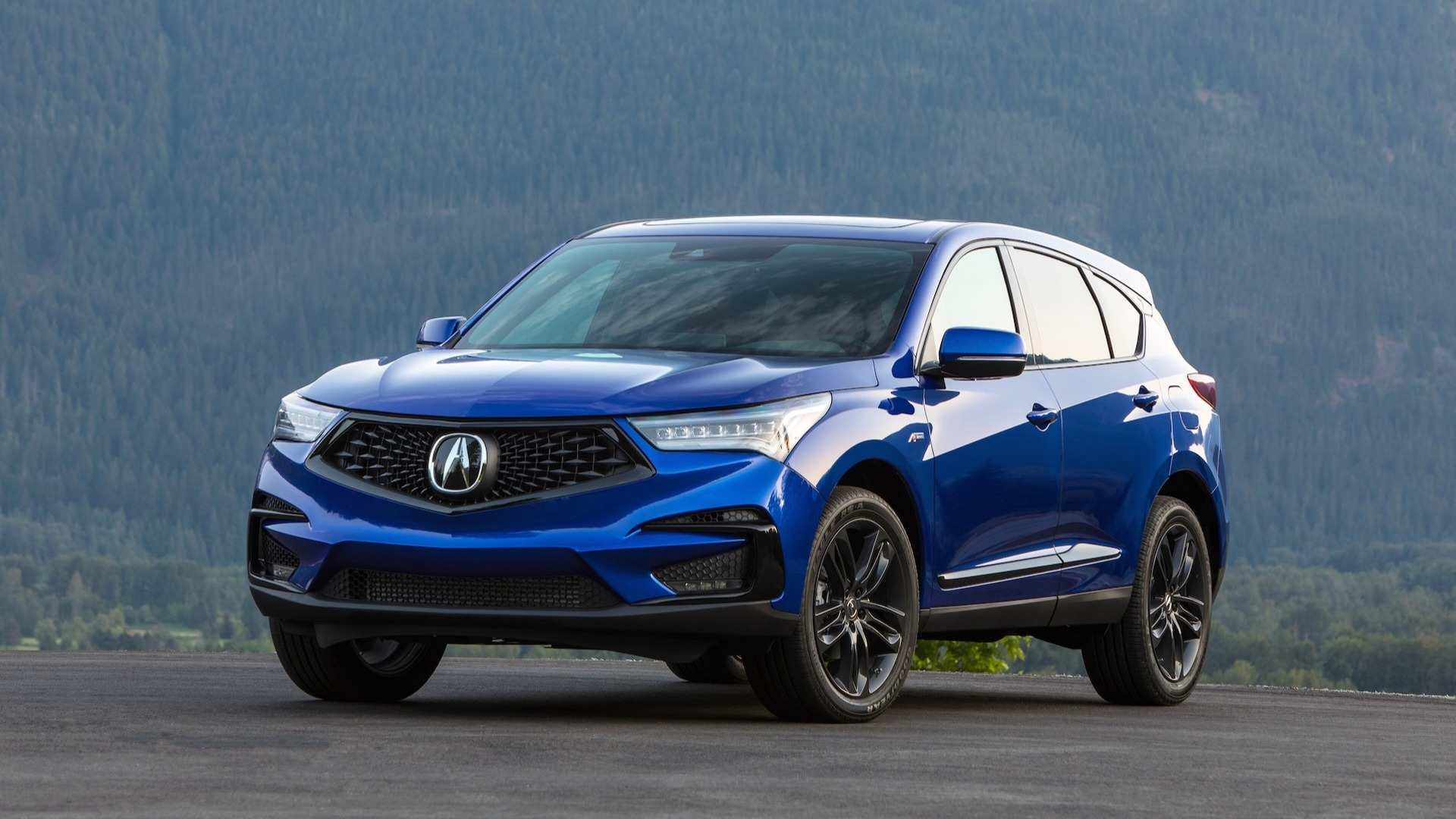 35 Great Acura 2019 Crossover First Drive Model by Acura 2019 Crossover First Drive
