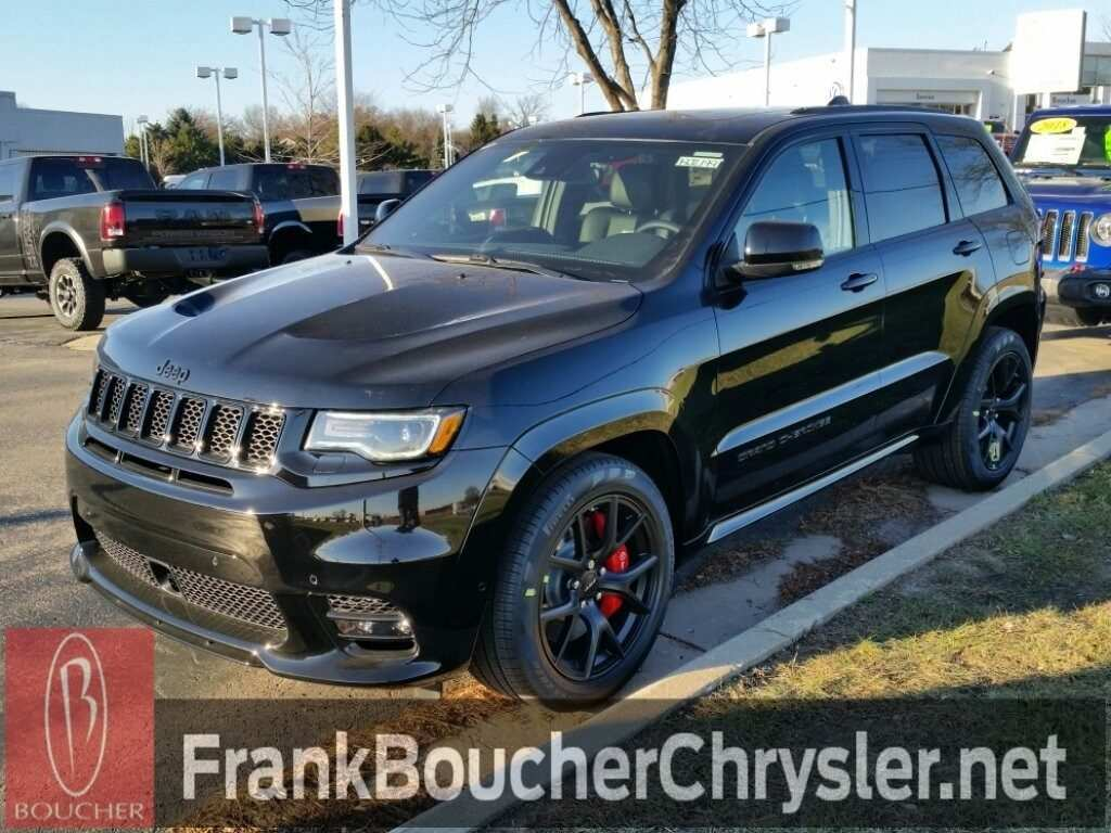 35 Great Best Cherokee Jeep 2019 Redesign And Concept Performance and New Engine for Best Cherokee Jeep 2019 Redesign And Concept