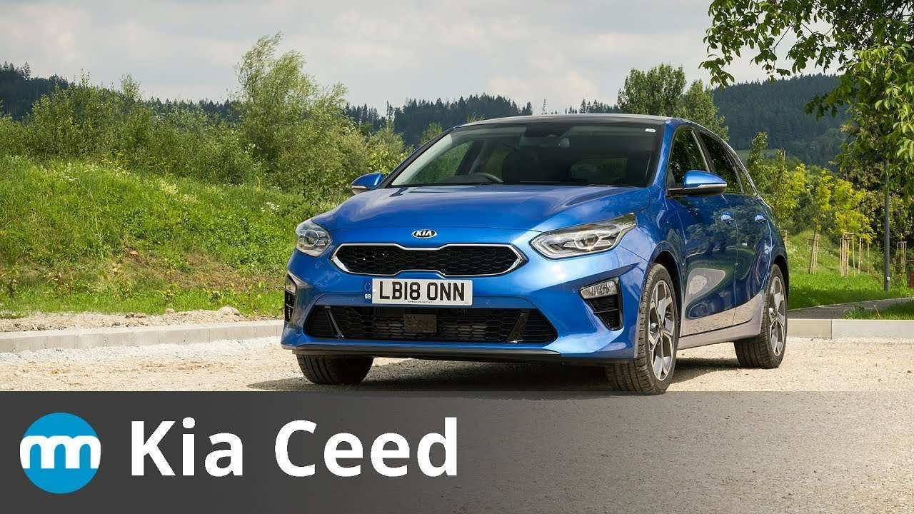 35 Great Best Kia Ceed 2019 Youtube New Review Model with Best Kia Ceed 2019 Youtube New Review