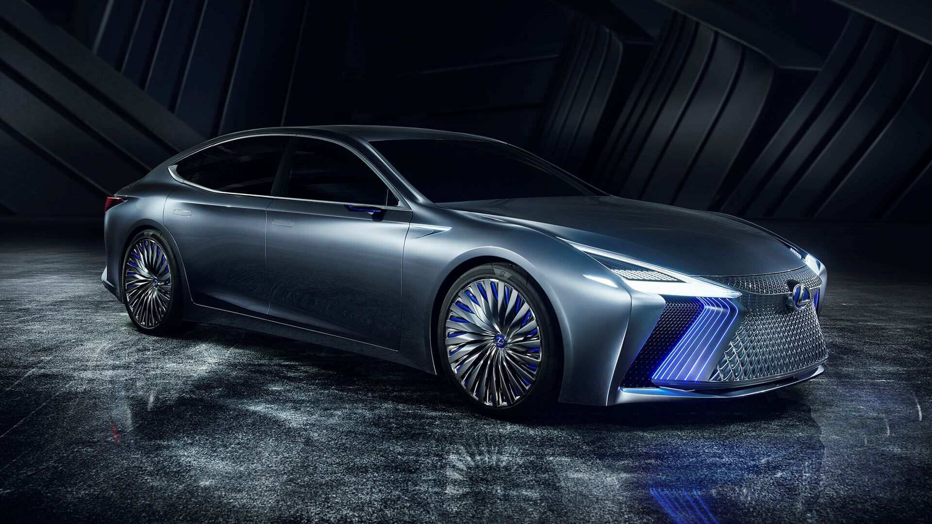 35 Great New Lexus Future Cars 2019 Performance Picture for New Lexus Future Cars 2019 Performance
