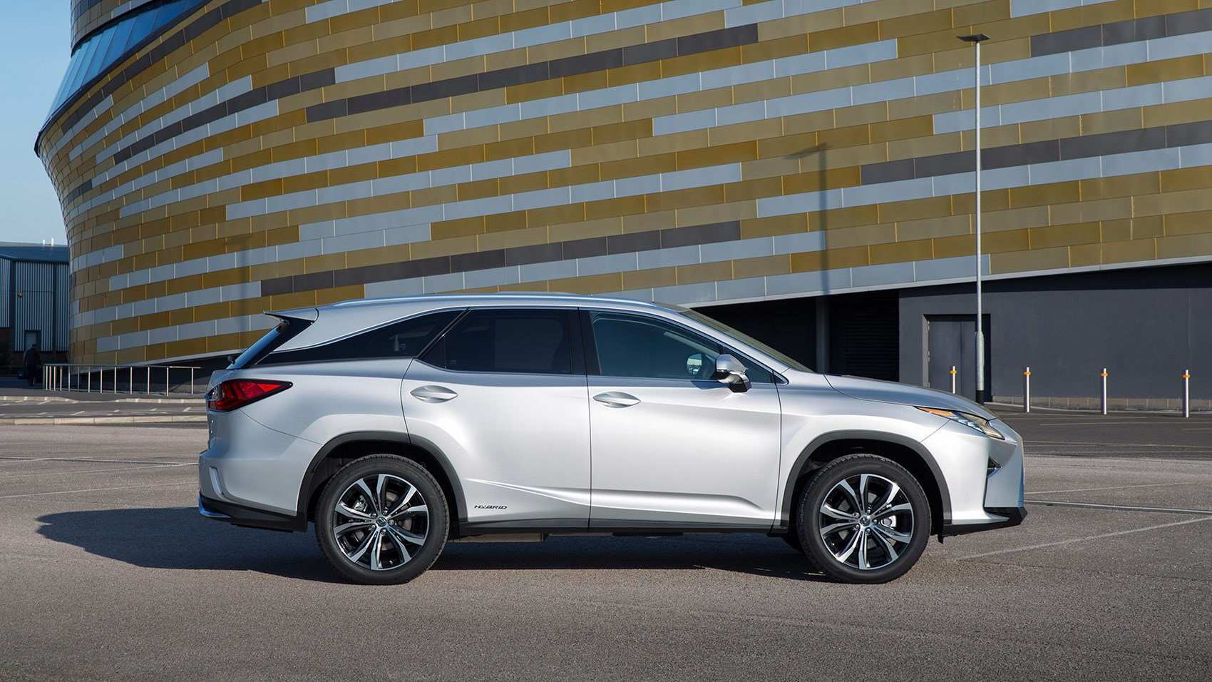 35 Great New Plug In Hybrid Toyota 2019 Engine Concept by New Plug In Hybrid Toyota 2019 Engine