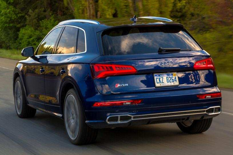 35 Great New Sq5 Audi 2019 Picture First Drive with New Sq5 Audi 2019 Picture