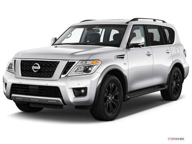 35 Great Nissan Armada 2019 Overview Images with Nissan Armada 2019 Overview