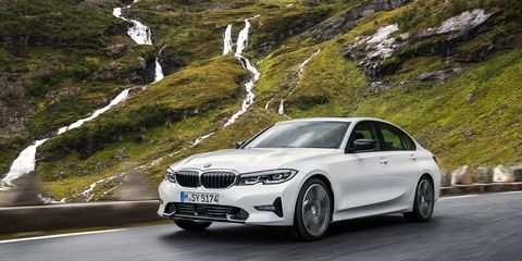 35 Great The 2019 Bmw 3 Series Manual Transmission First Drive Overview by The 2019 Bmw 3 Series Manual Transmission First Drive