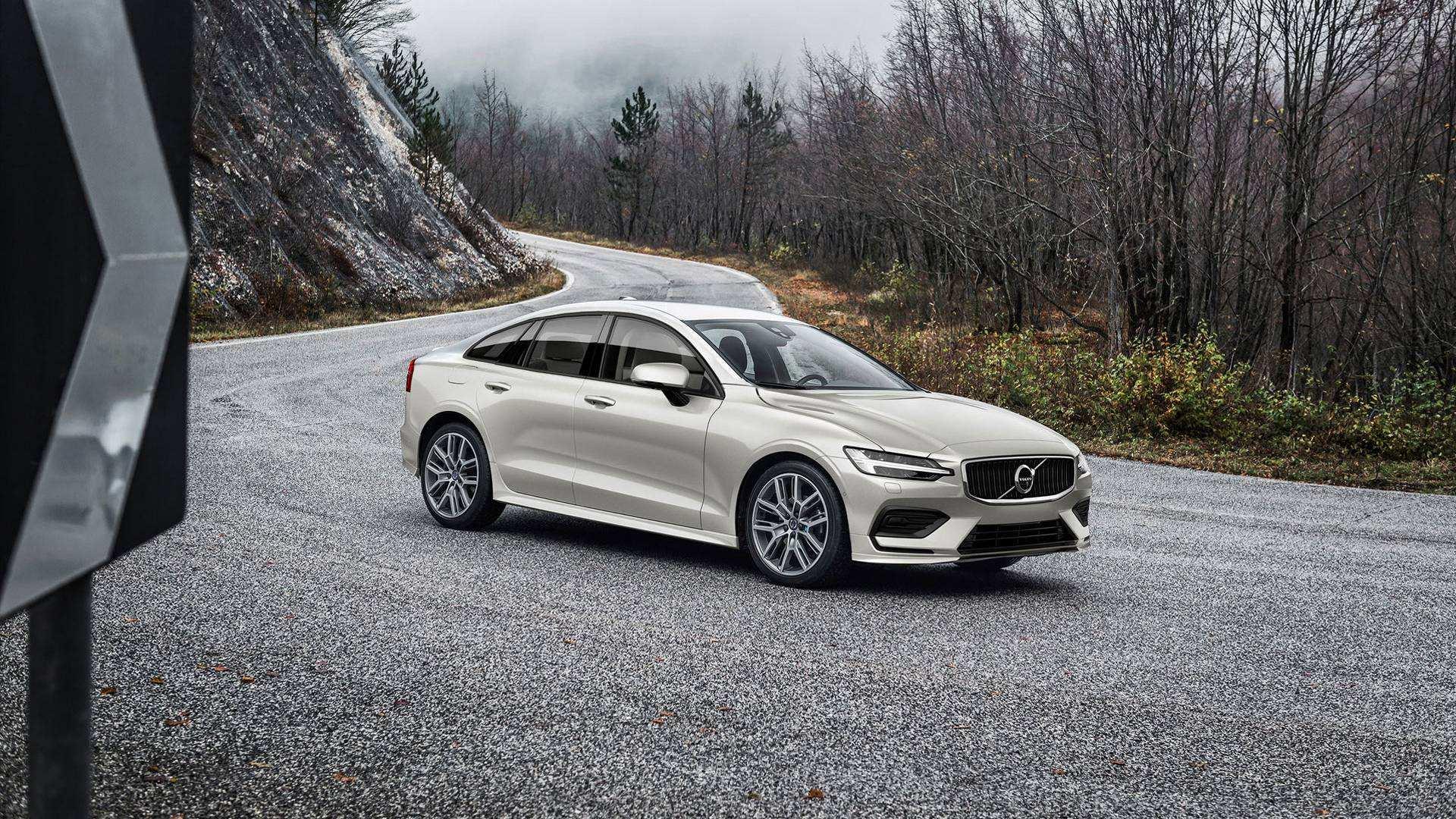 35 Great Volvo Modellar 2019 Rumor Concept by Volvo Modellar 2019 Rumor