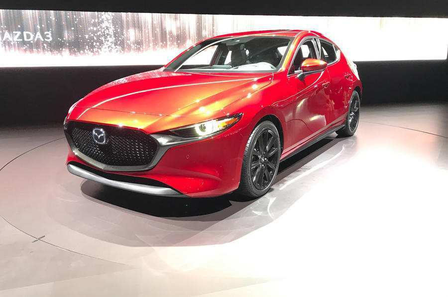 35 New 2019 Mazda Vehicles Price Redesign and Concept with 2019 Mazda Vehicles Price