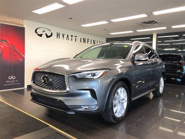 35 New Best 2019 Infiniti Qx50 Essential Awd New Review Picture by Best 2019 Infiniti Qx50 Essential Awd New Review