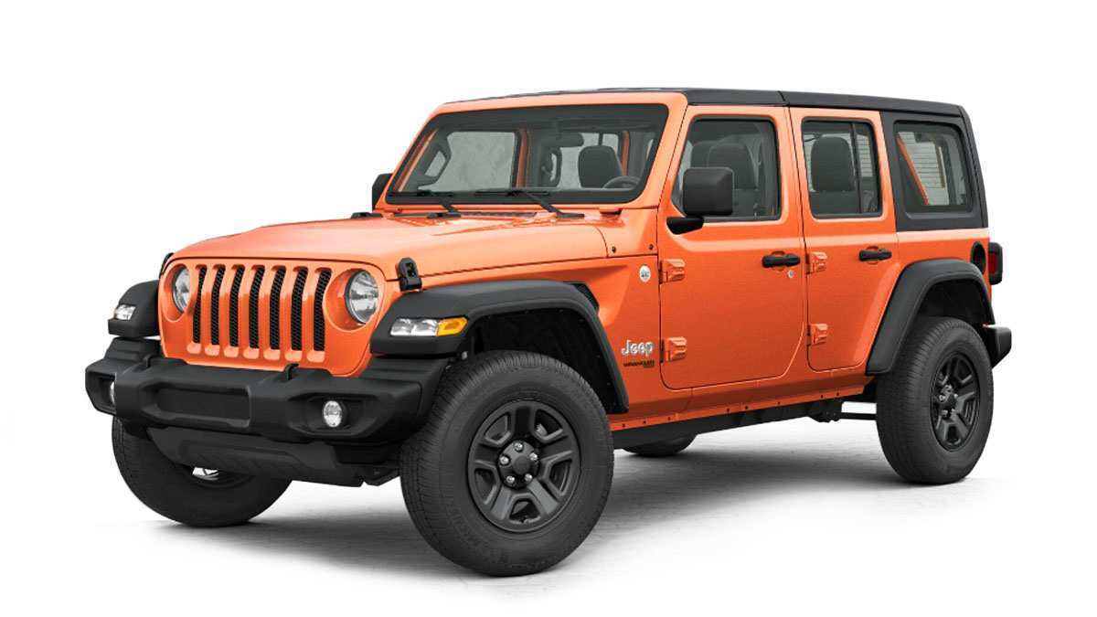 35 New Best Jeep 2019 Jk Specs And Review Images by Best Jeep 2019 Jk Specs And Review