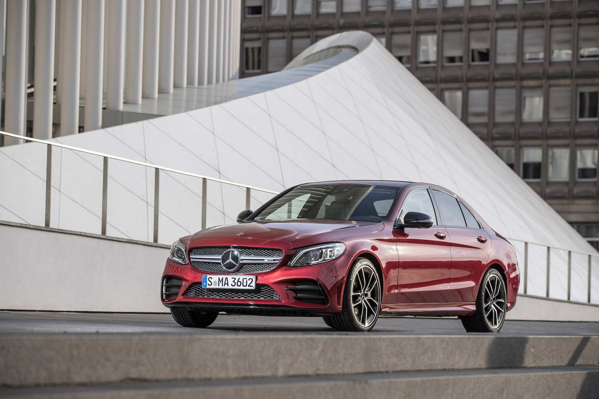 35 New Best Mercedes C Class Hybrid 2019 Review And Price Exterior and Interior by Best Mercedes C Class Hybrid 2019 Review And Price