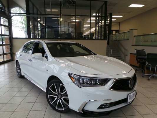35 New New 2019 Acura Rlx Sport Hybrid Redesign Price And Review Redesign and Concept with New 2019 Acura Rlx Sport Hybrid Redesign Price And Review