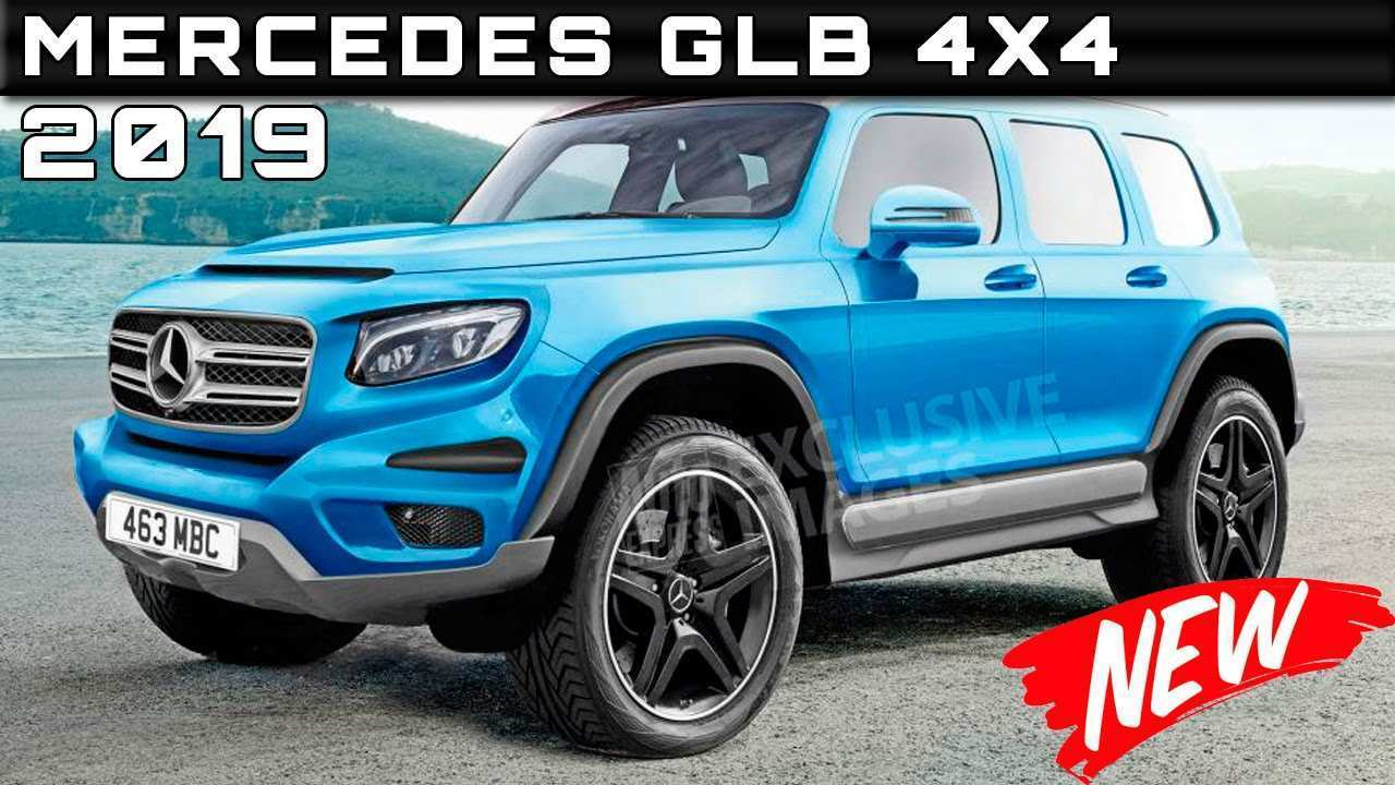 35 New New Jeep Mercedes 2019 Release Specs And Review New Concept by New Jeep Mercedes 2019 Release Specs And Review