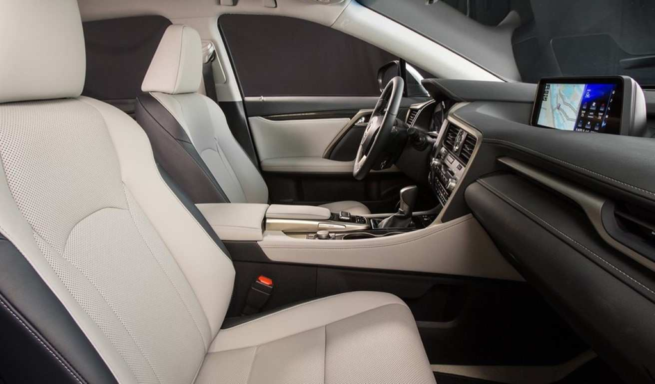 35 New New Lexus Rx 350 Redesign 2019 Release Specs And Review Specs and Review by New Lexus Rx 350 Redesign 2019 Release Specs And Review