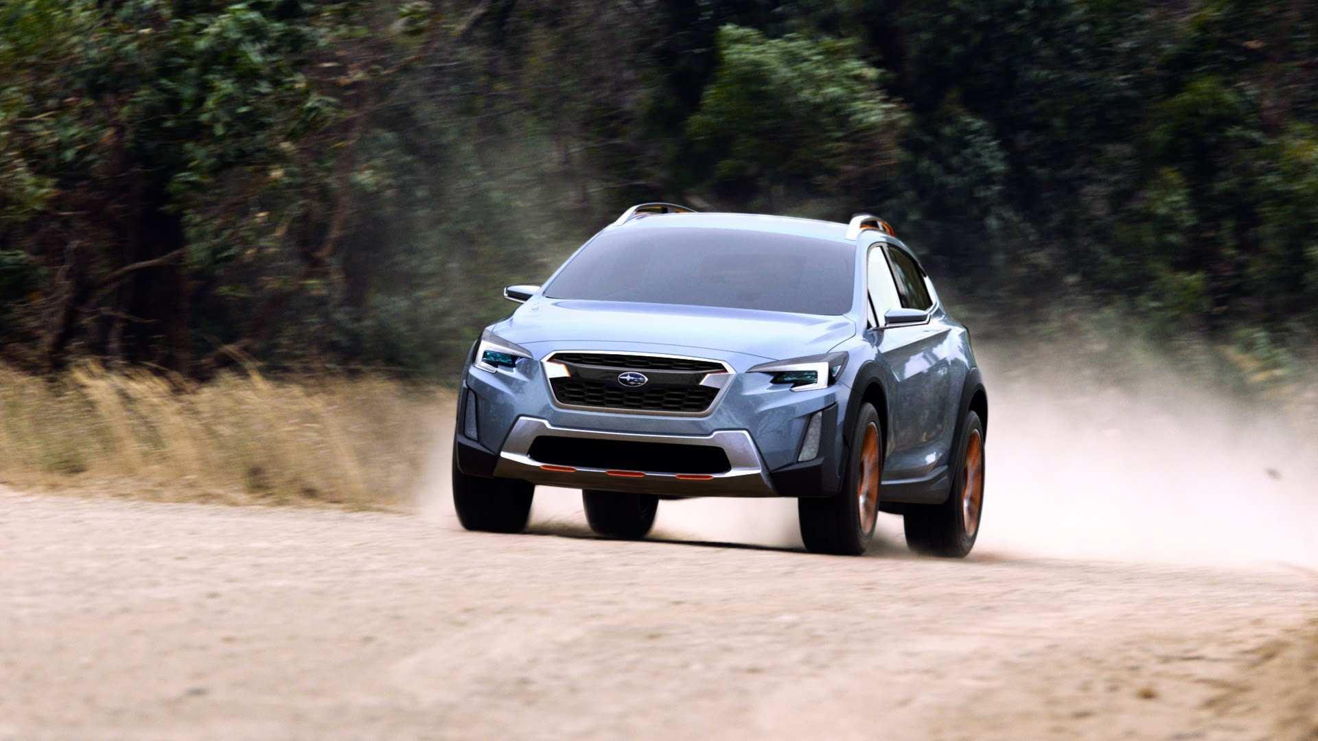 35 New New Subaru Crosstrek 2019 Review Redesign And Concept Redesign and Concept with New Subaru Crosstrek 2019 Review Redesign And Concept