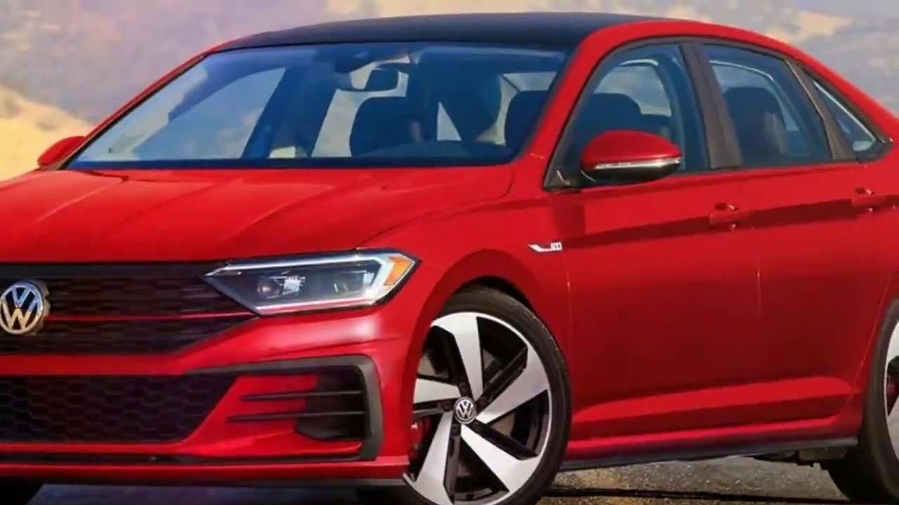 35 New New Volkswagen Jetta Gli 2019 Redesign And Concept Redesign by New Volkswagen Jetta Gli 2019 Redesign And Concept