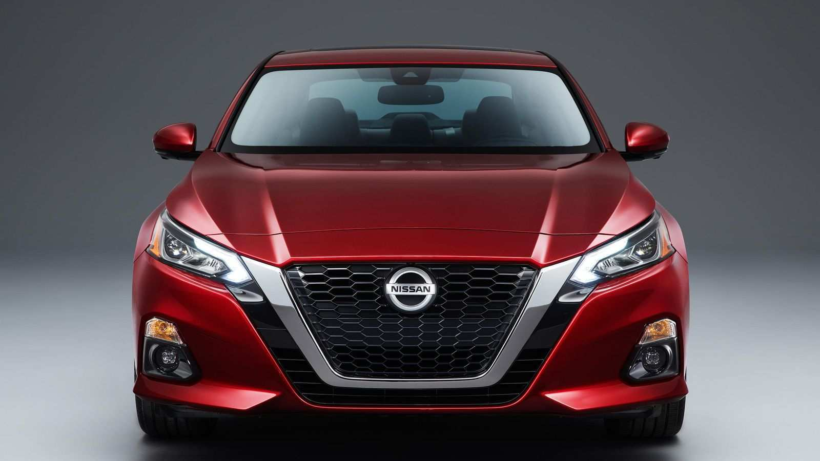 35 New The 2019 Nissan Altima Interior Redesign And Concept Engine for The 2019 Nissan Altima Interior Redesign And Concept