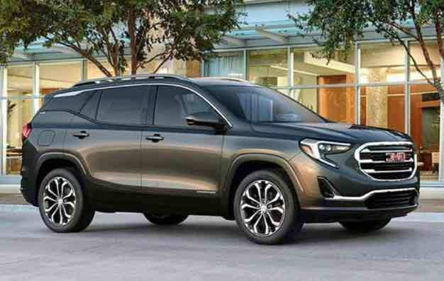 35 New The Gmc 2019 Terrain Denali First Drive Specs and Review by The Gmc 2019 Terrain Denali First Drive
