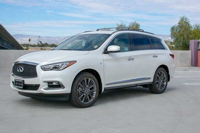 35 The Best Infiniti Qx60 2019 Price Picture Research New for Best Infiniti Qx60 2019 Price Picture