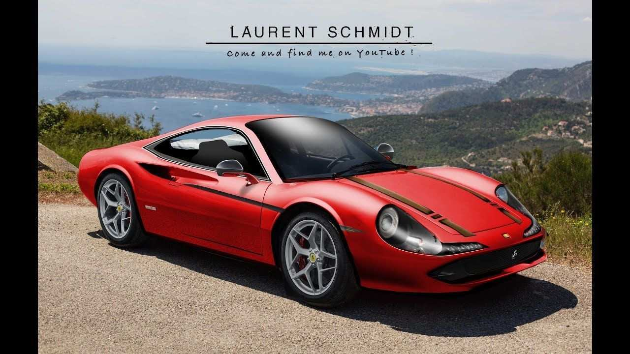 35 The Dino Ferrari 2019 Engine History for Dino Ferrari 2019 Engine