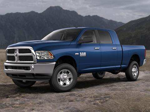 35 The New 2019 Dodge Mega Cab 2500 Review Prices for New 2019 Dodge Mega Cab 2500 Review