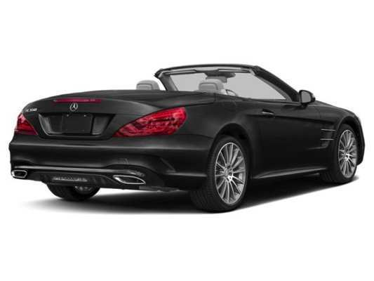 35 The New Sl Mercedes 2019 Exterior Style with New Sl Mercedes 2019 Exterior