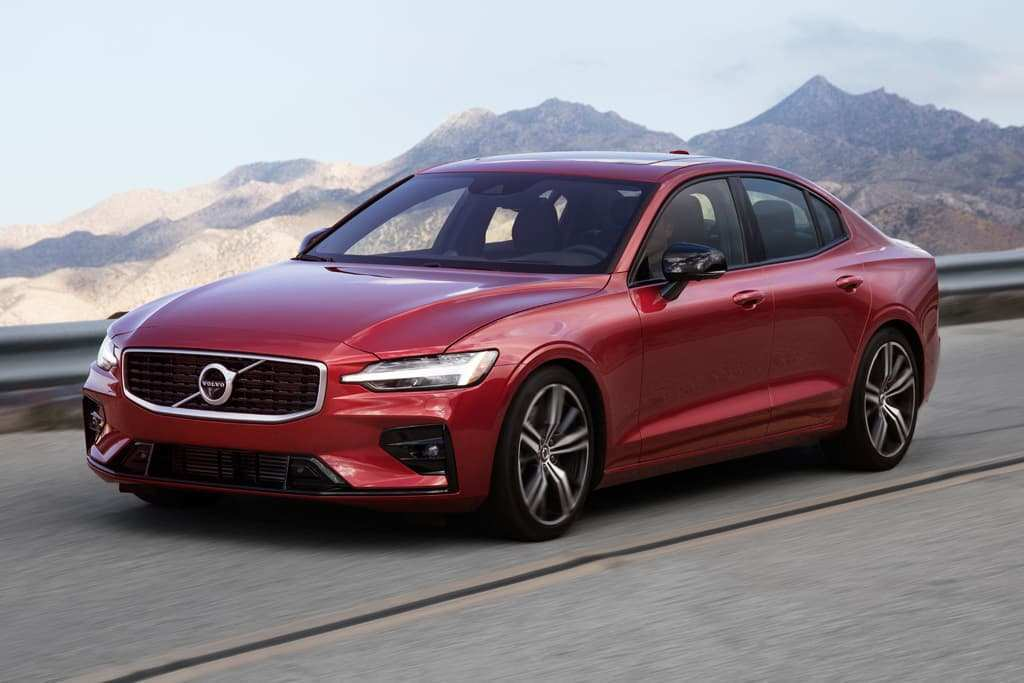 35 The New Volvo New S60 2019 Release Date And Specs Ratings for New Volvo New S60 2019 Release Date And Specs