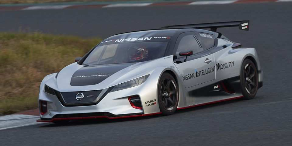 35 The Nissan Leaf Nismo 2019 Performance And New Engine Spesification by Nissan Leaf Nismo 2019 Performance And New Engine