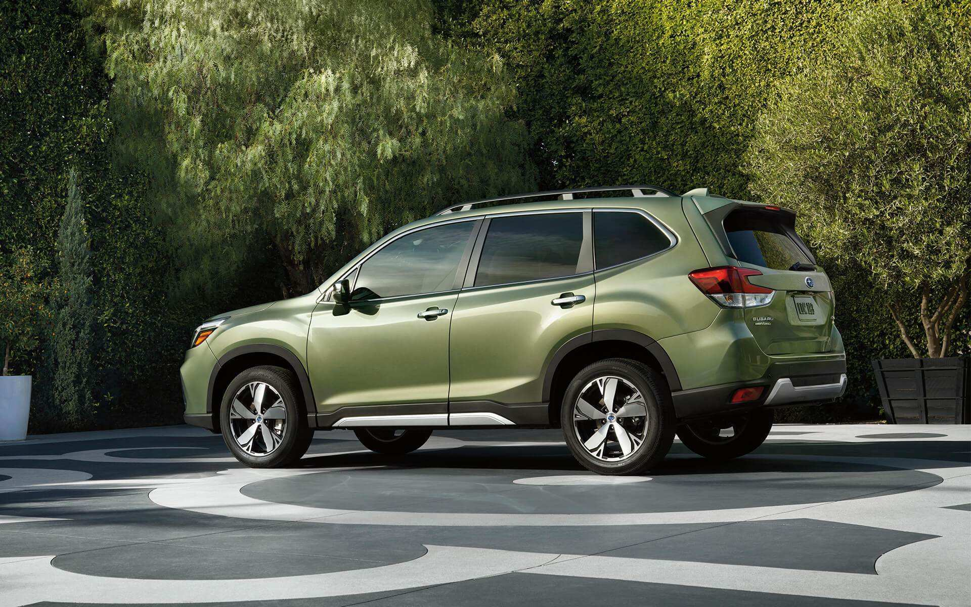 35 The The 2019 Subaru Forester Vs Jeep Cherokee Review Prices by The 2019 Subaru Forester Vs Jeep Cherokee Review