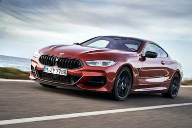35 The The Bmw 2019 Series 8 First Drive New Concept for The Bmw 2019 Series 8 First Drive