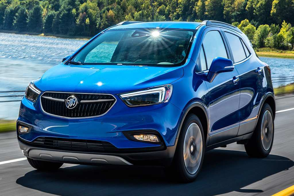 35 The The Buick Encore 2019 New Review Price by The Buick Encore 2019 New Review