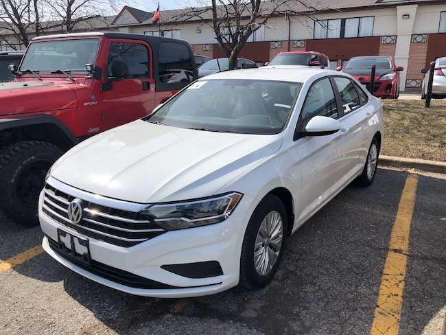 36 All New 2019 Volkswagen Jetta Vin Spesification for 2019 Volkswagen Jetta Vin
