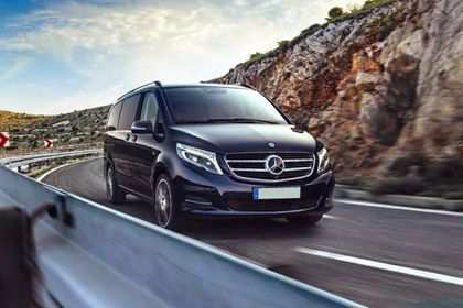 36 All New Best V Class Mercedes 2019 Price And Review Review for Best V Class Mercedes 2019 Price And Review