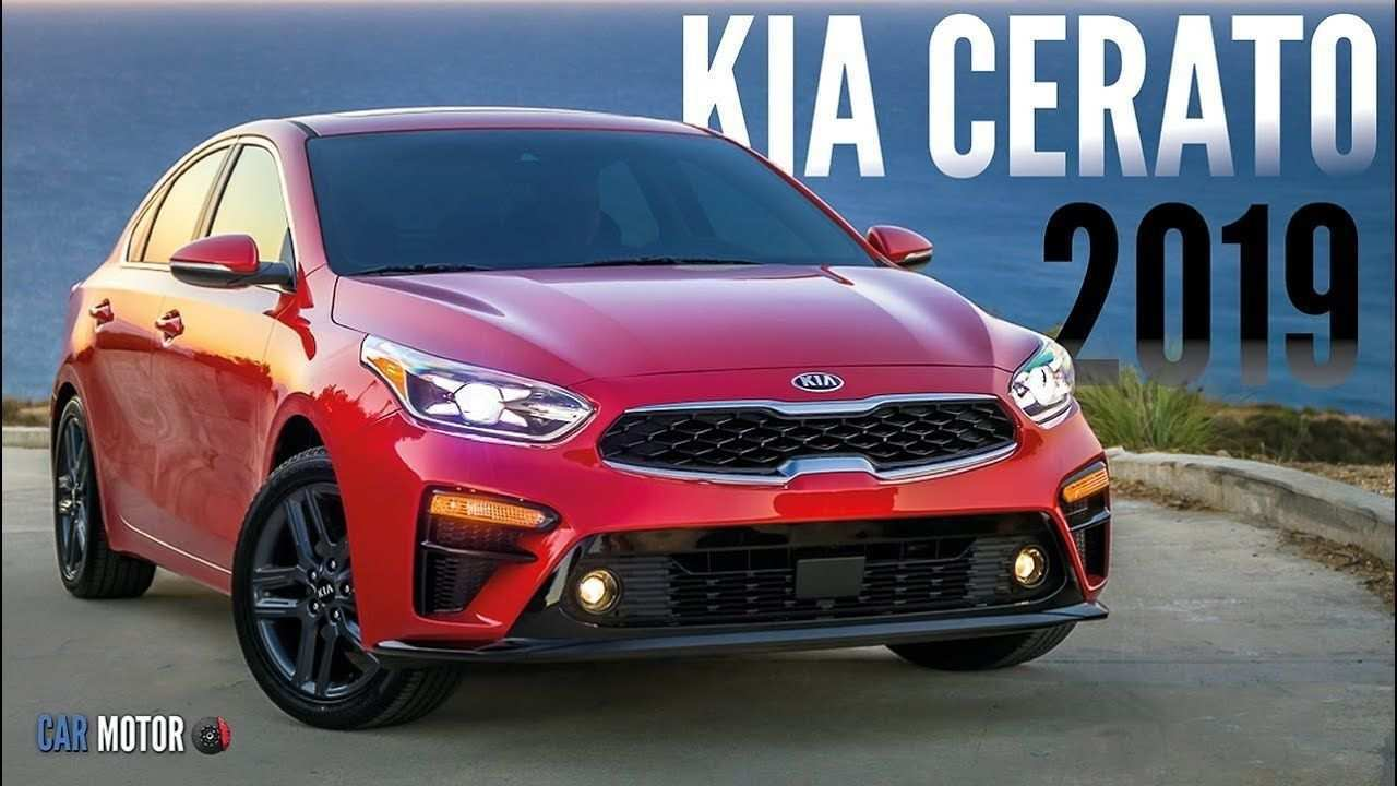 36 All New Kia Modelos 2019 Release by Kia Modelos 2019