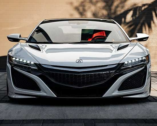 36 All New New Acura Usa 2019 Concept Performance and New Engine for New Acura Usa 2019 Concept