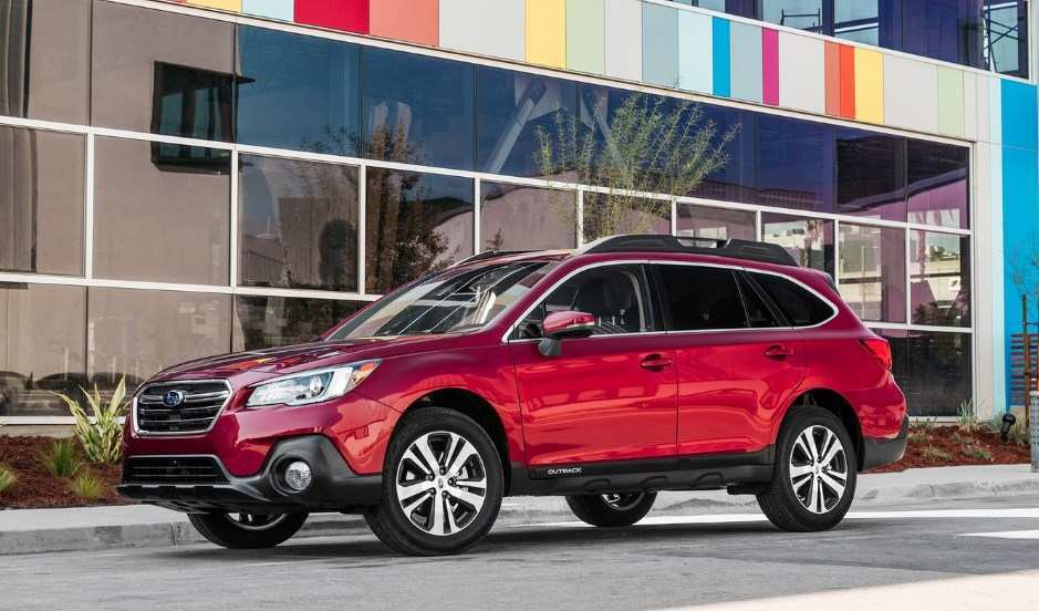 36 All New Subaru Outback 2019 Price Release Date Picture for Subaru Outback 2019 Price Release Date