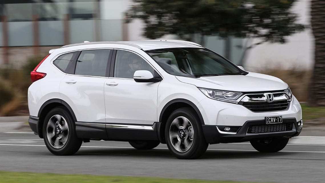 36 All New The Crv Honda 2019 Release Release Date by The Crv Honda 2019 Release