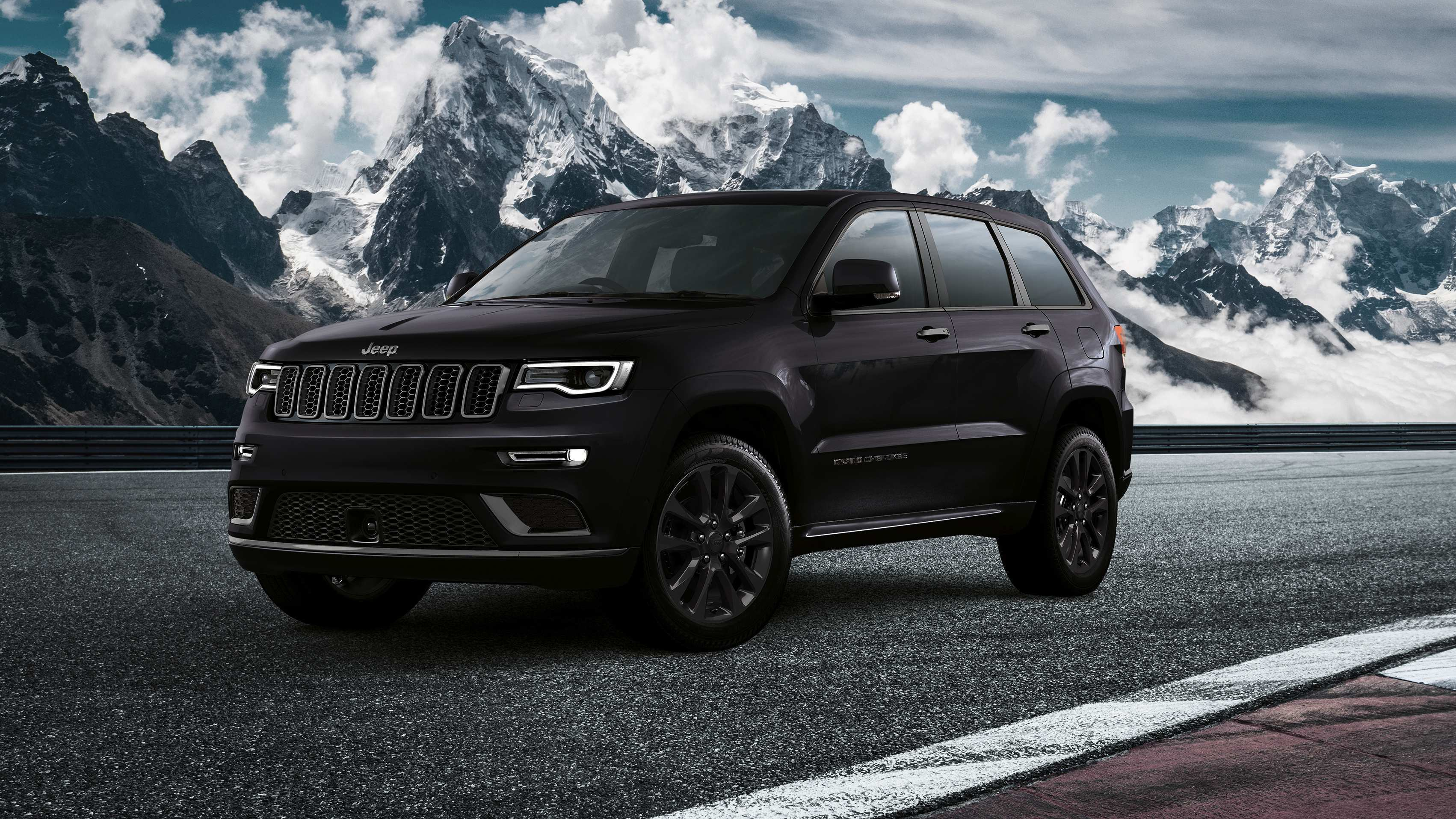 36 All New The Grand Cherokee Jeep 2019 Exterior And Interior Review Performance and New Engine by The Grand Cherokee Jeep 2019 Exterior And Interior Review