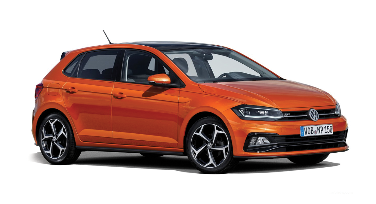 36 All New The Polo Volkswagen 2019 Price Exterior by The Polo Volkswagen 2019 Price