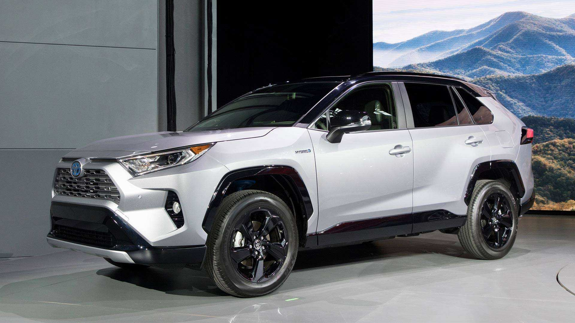 36 All New Toyota Models 2019 Specs with Toyota Models 2019